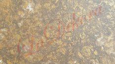 Flora Silver Gold Bronz