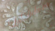 Brüt Beton Görünümlü Boya